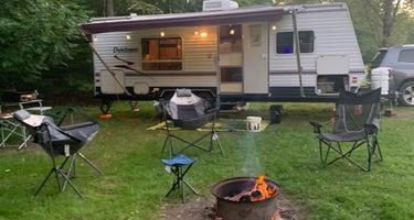 Forest Ridge Campground