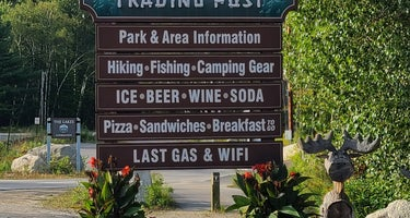 Big Moose Inn Cabins and Campground