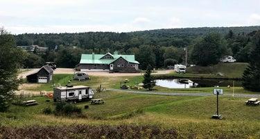 Greenwood Lodge & Campsites