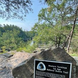 Pothole Loop Trail