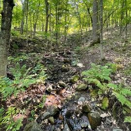 Horizon Rock Trail
