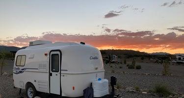 Verde Ranch RV Resort
