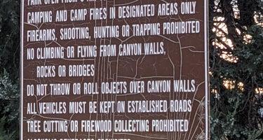 East Ridge Campground - Royal Gorge