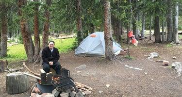 Deep Creek Campground