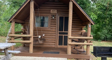 Triple C's Campground  & RV Park