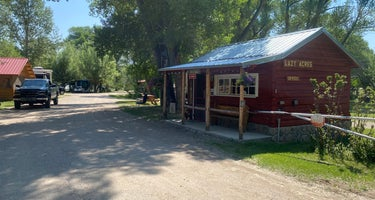 Lazy Acres Campground and Motel