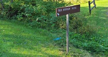 Buck Rub's Hidden Acres Campground