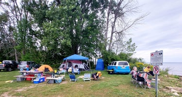 Stafford County Park Campground