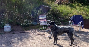 Redstone Campground