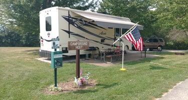 Summit Campground - West Lake Park