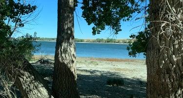Wheatland Reservoir #1 - Public Access Area