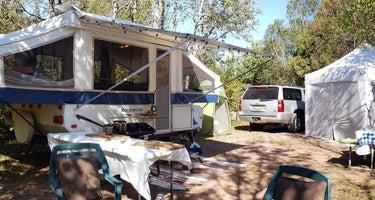 Wildhurst Campgrounds
