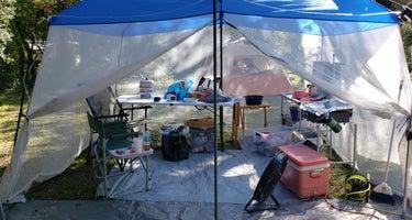 Holder Mine Campground