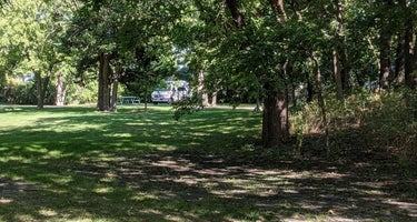 George H Clayton Campground (Hall County Park)