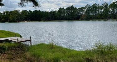 Mcintosh Lake RV Park