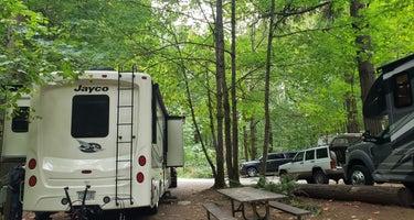 Seaquest State Park