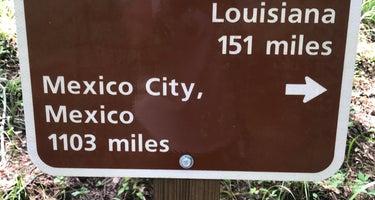 Mission Tejas State Park