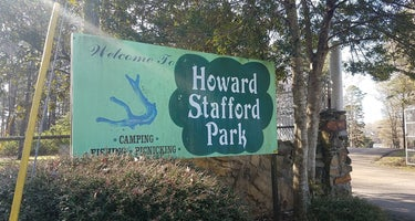 Howard Stafford Park Campground
