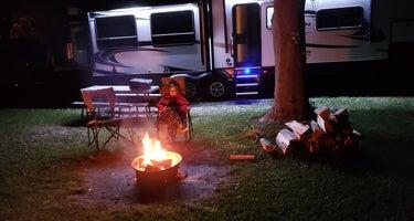 Green Harbor Campground & Marina