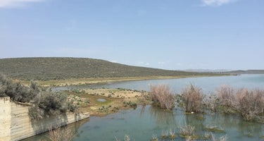 Wilson Reservoir