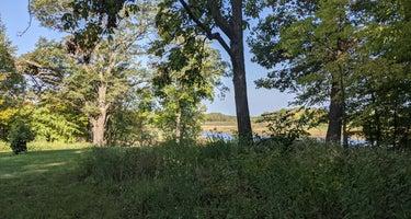 Hickory Grove Campground