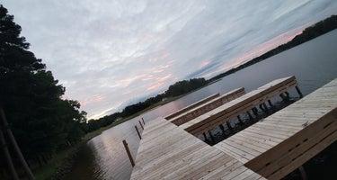Hyco Lake State Park