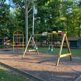 12 and under playground