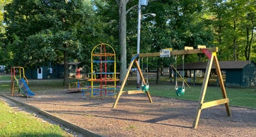 Ridge Ranch Family Campgrounds