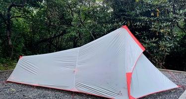 Mt Pisgah Campground