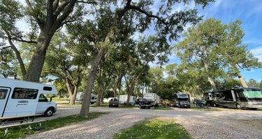Lafayette Park Campground