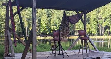 Camp Holly
