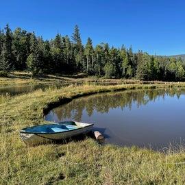 Private Ponds
