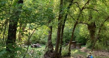 Preston Valley Campground