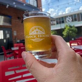 Clock House Brewery