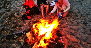 DH Day Campground - Sleeping Bear Dunes National Lakeshore
