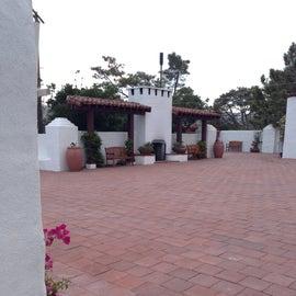 Historic Adobe Visitors Center