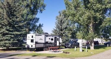 Bozeman Hot Springs Campground & RV Park