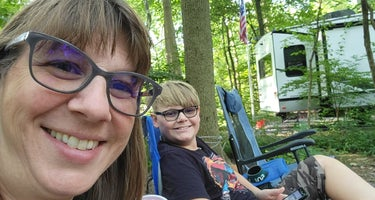 Cocalico Creek Campground