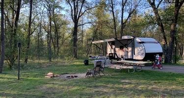 Rollways Campground