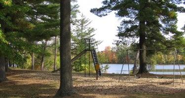 Portage County Jordan Park