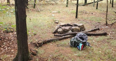 OHT Backcountry Primitive Site