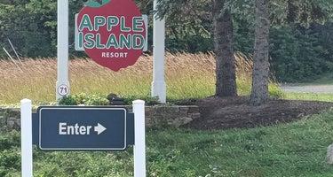 Apple Island Resort