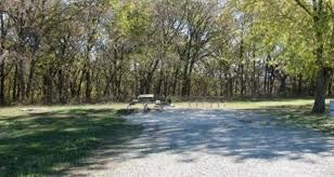 Bloomington Pubilc Use Area - Clinton Lake