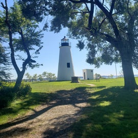 Turkey Point Light House