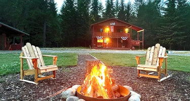 Camp Victoria