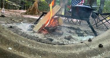 Covert Park Beach & Campground