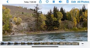 Snake River Cabins & RV Village