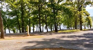 Sportsmans Lake