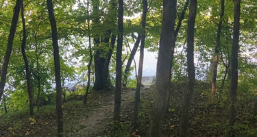 Cleary Lake Regional Park