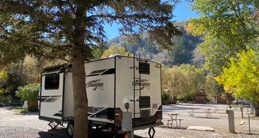 Jackson Hole/Snake River Park KOA